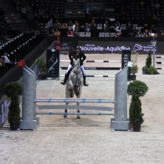 Jumping de Bordeaux 2018