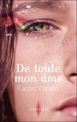 Les Voleurs d'âmes | Tome 1 de Rachel Vincent