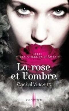 Les Voleurs d'âmes | Tome 4 de Rachel Vincent
