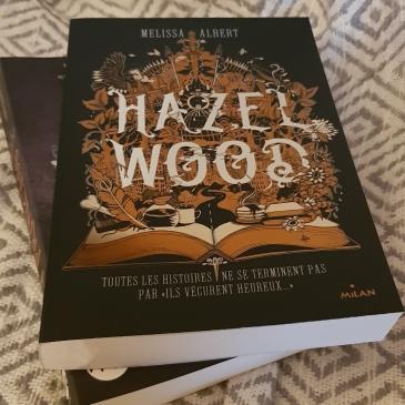 Hazel Wood de Melissa Albert