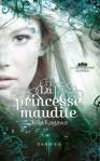 Les royaumes invisibles, tome 1 : La princesse maudite de Julie Kagawa