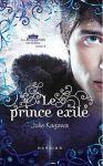 Les royaumes invisibles, tome 4 : Le prince exilé de Julie Kagawa