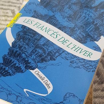 Roman La passe-miroir, tome 1 : Les fiancés de l'hiver de Christelle Dabos
