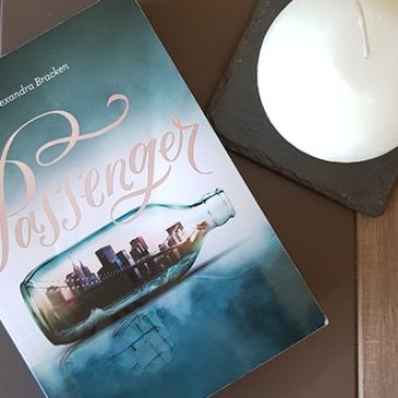 Passenger d'Alexandra Bracken