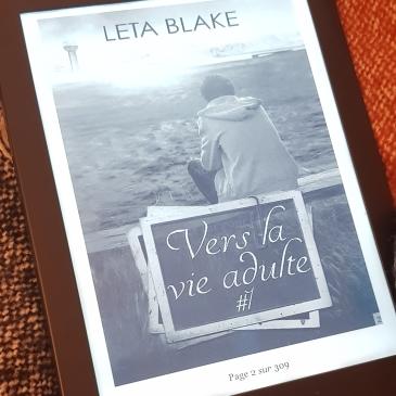 Ebook Vers la vie adulte, tome 1 de Leta Blake