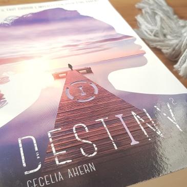 Roman Destiny, tome 2 de Cecelia Ahern