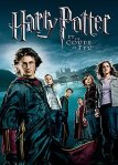 Affiche de film Harry potter et la coupe de feu