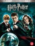 Affiche de film Harry potter et l'Ordre du Phénix