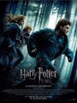 Affiche de film Harry Potter et les Reliques de la Mort, partie 1