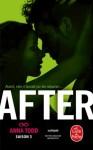 Saga After tome 3 d'Anna Todd