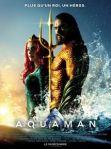 Affiche de film Aquaman