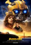 Affiche de film Bumblebee