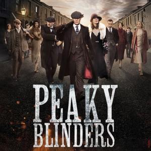 Série Peaky Blinders
