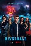 Série Riverdale saison 3