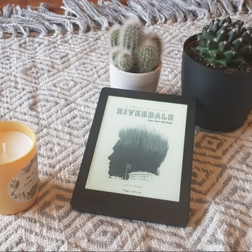 Ebook du prequel de la série Riverdale : The Day Before. Ecrit par Micol Ostow