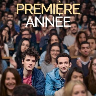 Film Première année